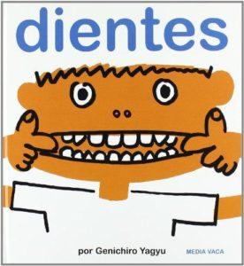 Cuento Dientes de Genichiro Yagyu