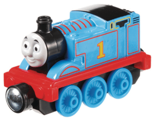 Thomas Take-n-Play