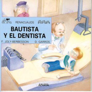 Cuento Bautista y el dentista