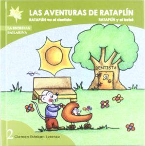 Rataplín va al dentista