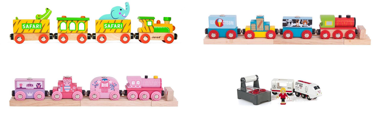 trenes-y-vagones-de-madera