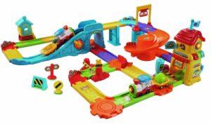 Carreteras de juguete de Tut tut