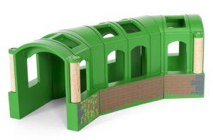 Túnel modulable de Brio