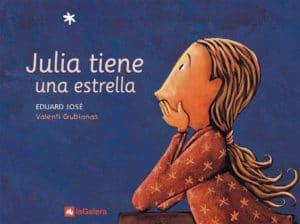 Julia tiene una estrella