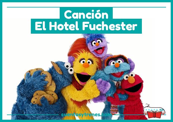 Letra Canción El Hotel Furchester