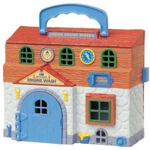 Casa de juguete de Thomas y sus amigos