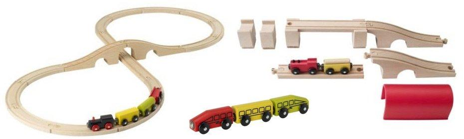 Juguetes de Ikea LILLABO