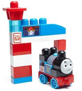 Mega Bloks Thomas y sus amigos