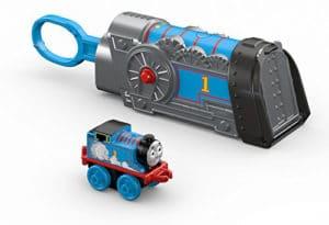 Thomas Minis con lanzador