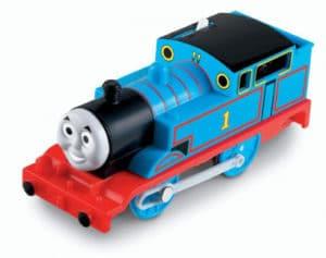 Thomas y sus amigos trackmaster