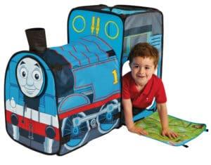 Tienda de campaña de Thomas y sus amigos