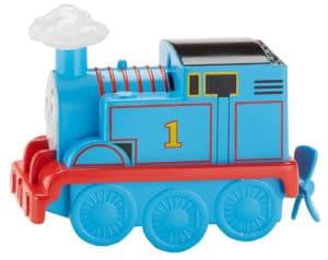 Tren Thomas para el agua y la piscina
