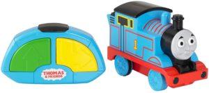Tren Thomas Teledirigido