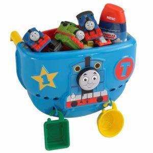 Juguetes de baño de Thomas y sus amigos