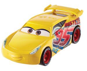 Juguete de Cruz Ramírez de Cars 3