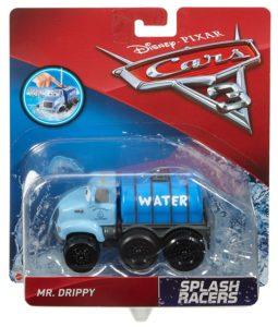 Juguete para el agua de Cars 3