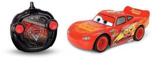 Coche radio control Rayo McQueen Cars3