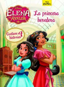Libro de Elena de Ávalor