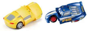Juguete de Cars 3 Superchoques