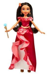 Muñeca de Elena de Ávalor