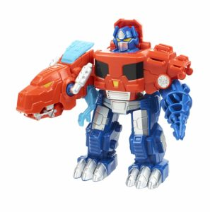Juguete Transformers Rescue Bots
