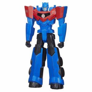 Juguete grande Transformers Titan Heroes