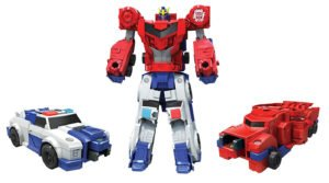 Figura Transformers Combiner Force